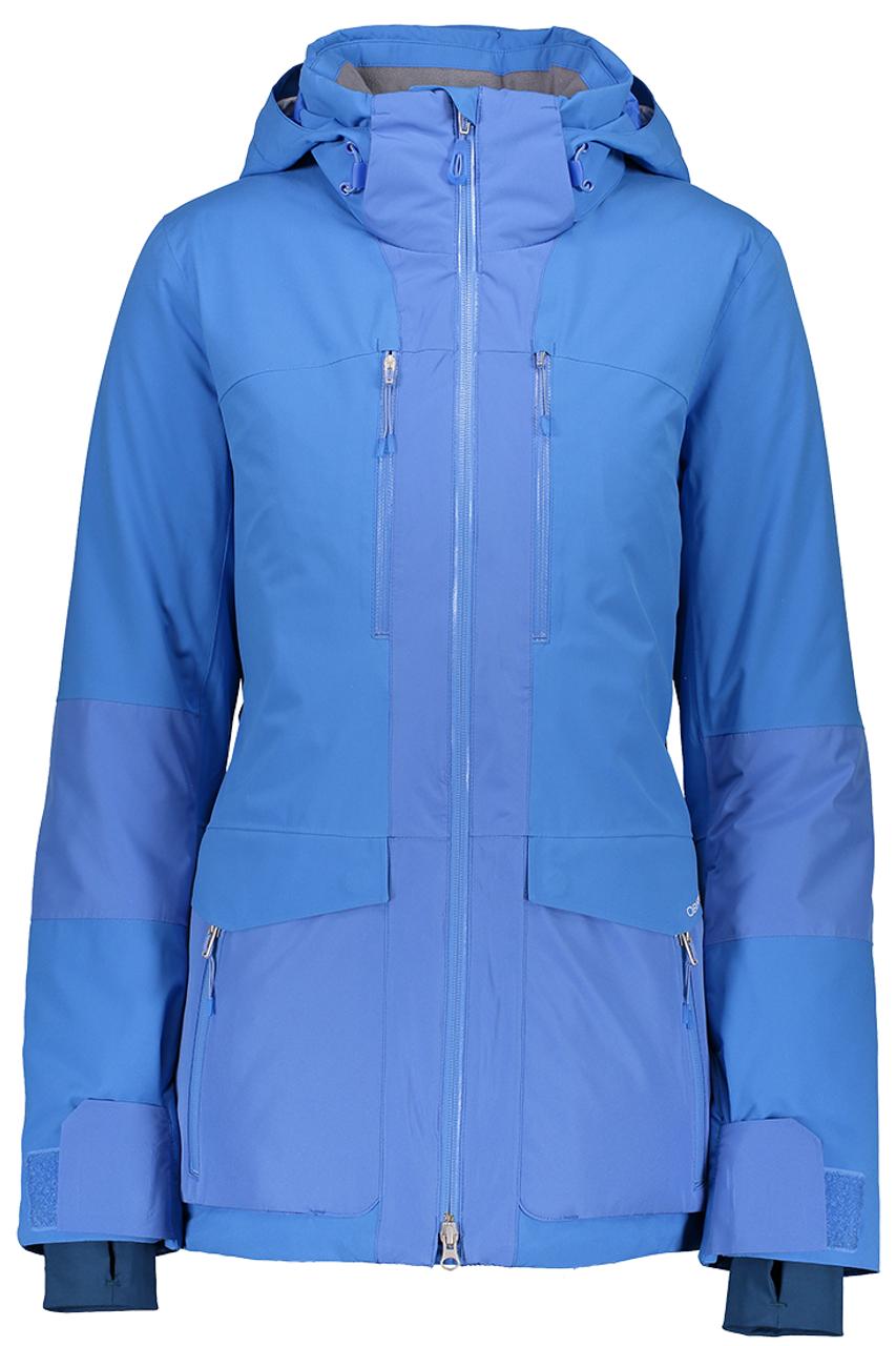 Obermeyer Clara Jacket | Women's | Azure