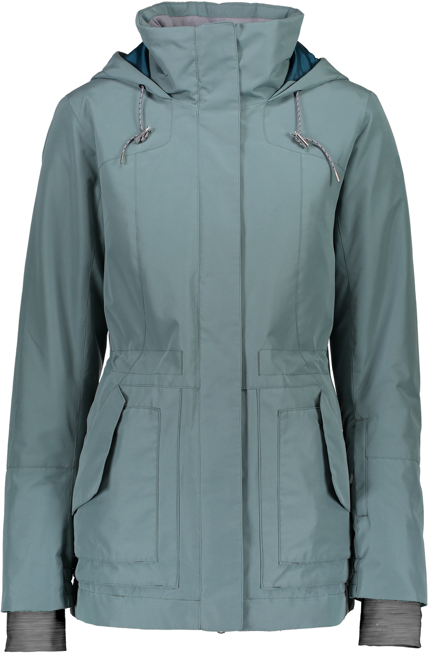 Obermeyer Liberta Jacket | Women's | Sage