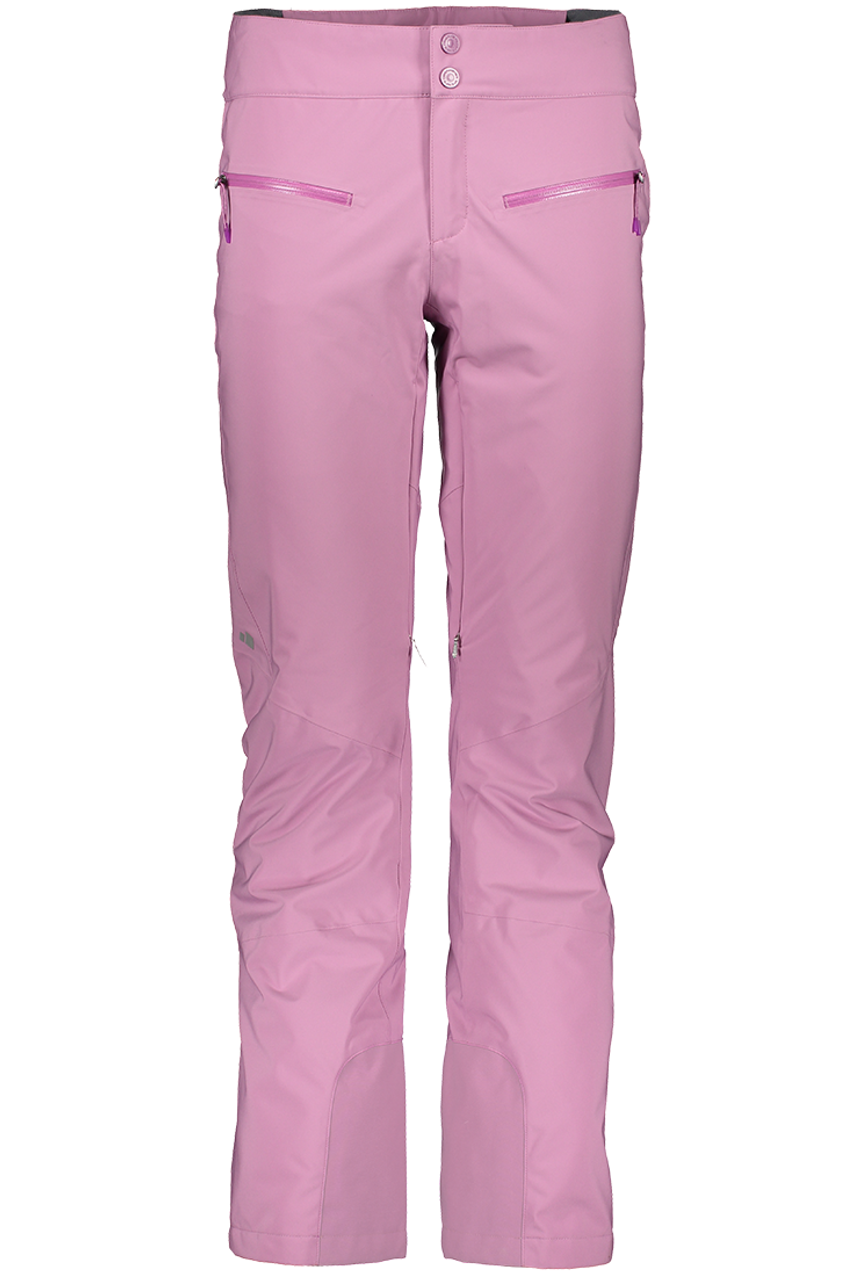 Obermeyer Bliss Pant | Women's | Lilacquer | Front