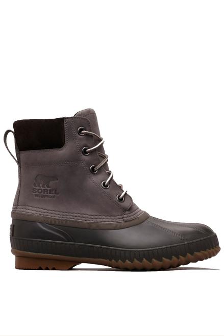 82f3f989069 Sorel Cheyanne II Lace Duck Boot | Men's