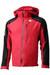 Descente Challenger Ski Jacket | Men's | DWMMGK20B | 8593 | Electric Red/ Black | Front