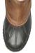 Sorel Cheyanne II Chelsea Boot | Men's | 1750251 | Umber | Buffalo | Toe