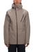 686 GLCR Hyrda Thermagraph Jacket | Men's | L8W10619 | Khaki | Front