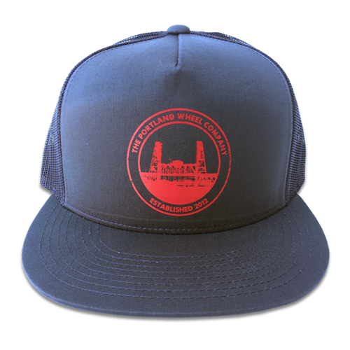 TPWC Badge Hat