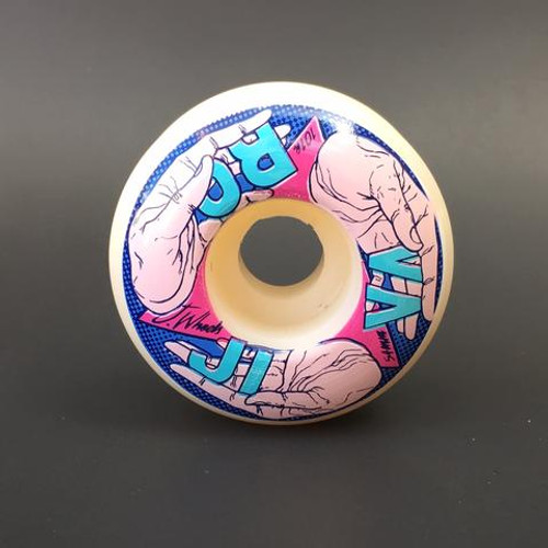 "Jivaro ""J"" Wheels 54mm"