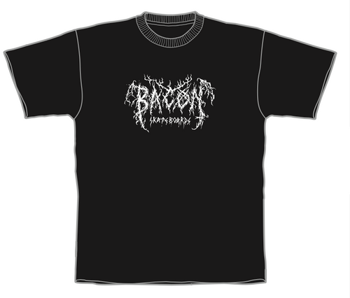 Bacon Metal T