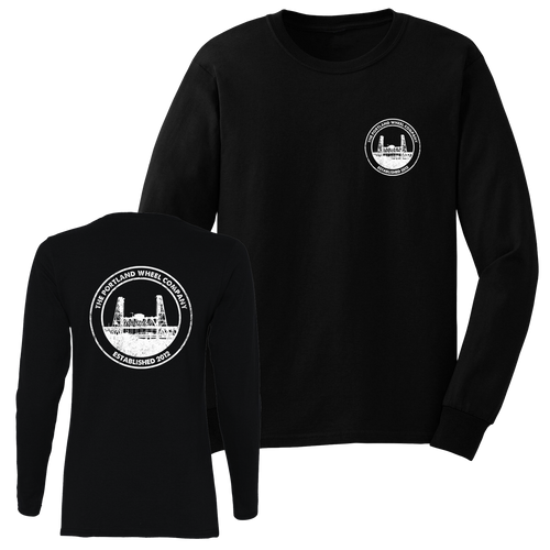 Badge Longsleeve