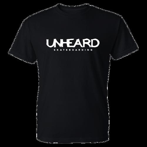 Unheard T