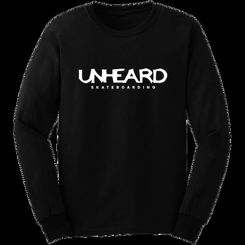 Unheard Long Sleeve