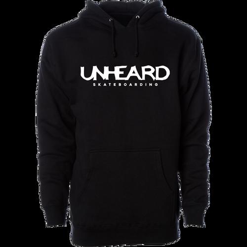 Unheard Pullover