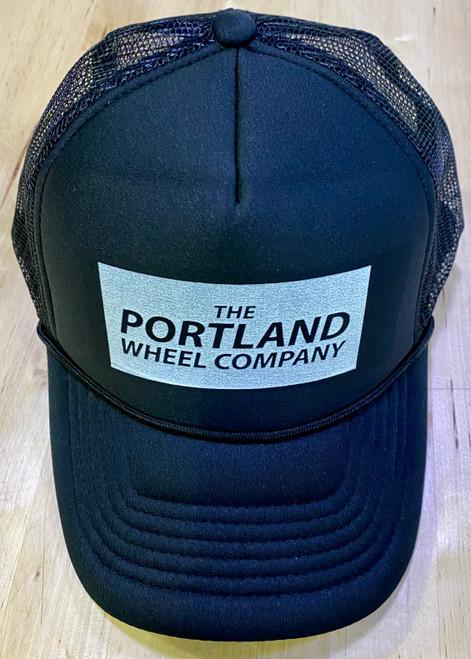 TPWC Mesh Hat