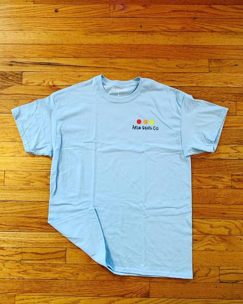 Fixer Flowers T-Shirt