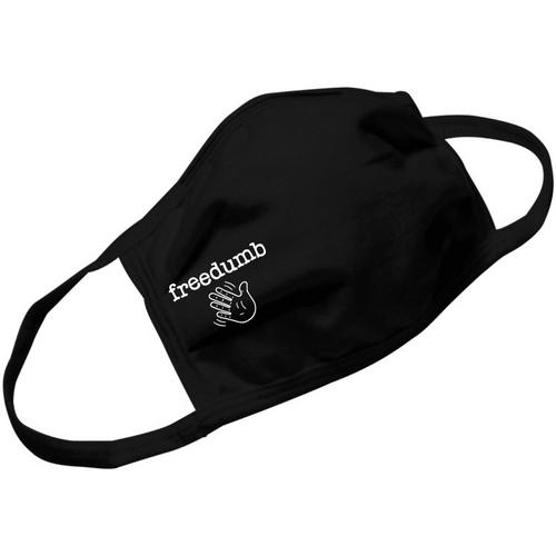 Freedumb Mask