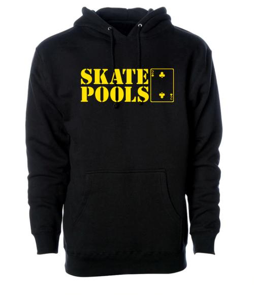 Skate Pools Hoodie