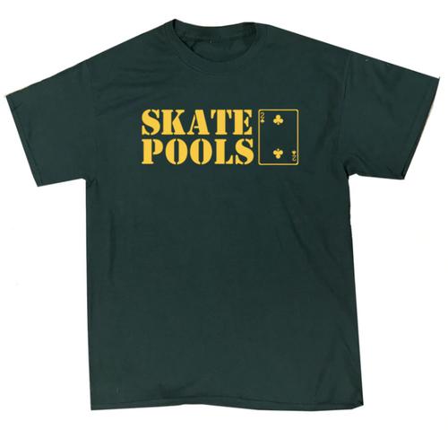 Skate Pools T