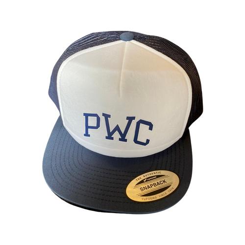 PWC Snapback