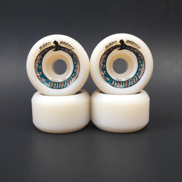 Jivaro Wheel Biters 53mm