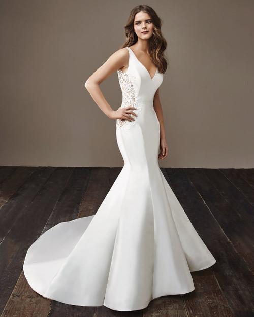 Ivory Beth Bridal Gown
