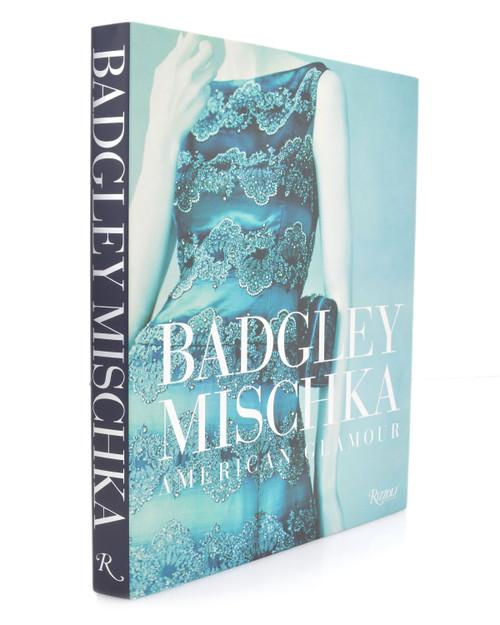 Badgley Mischka American Glamour Book