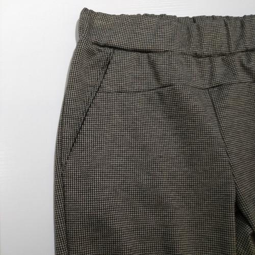 OVERLOCKING: NEXT STEP - SEW THE STYLE-ARC SAGE PANTS