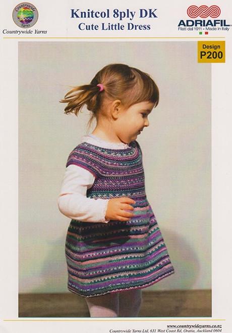 Countrywide: Knitcol Dress