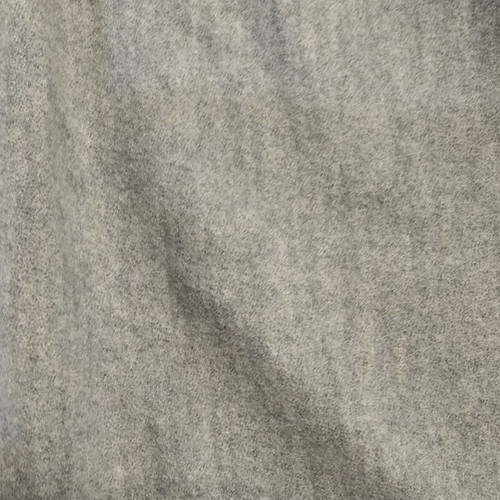 Dress Fabric: Dolce Merino