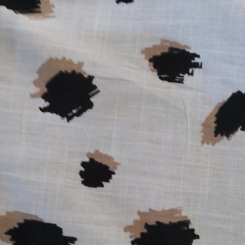 Dress Fabric: Toni Linen