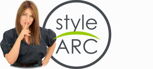 Style Arc patterns - Large 18-30