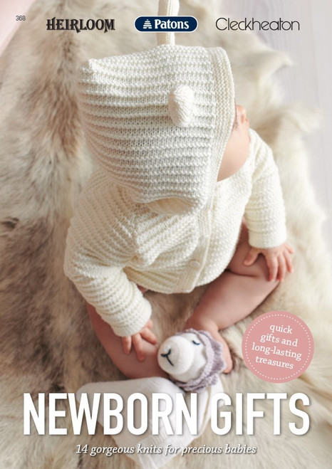 AYC: Newborn Gifts