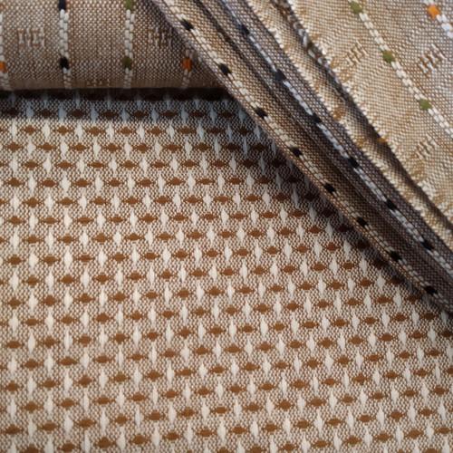 Textured Cotton: Quilting Intermix