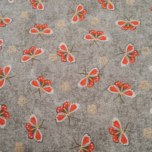 Printed Cottons: Blank Quilting Narumi