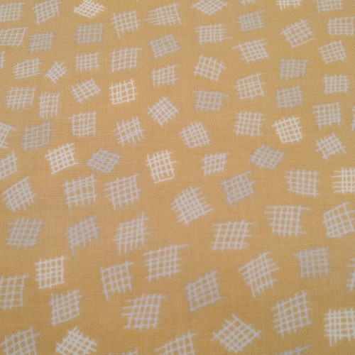 Yellow/Mustard: Contempo Improv