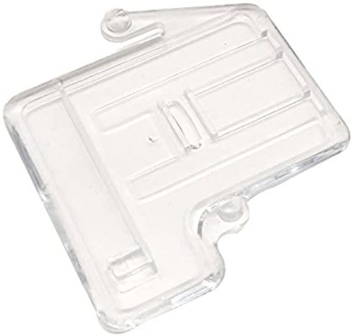 Singer: Feed Cover Plate