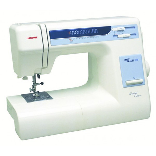 Janome My Excel 18w (MW3018LE)