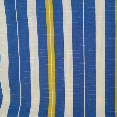 Dress Fabric: Henriette Jacquard