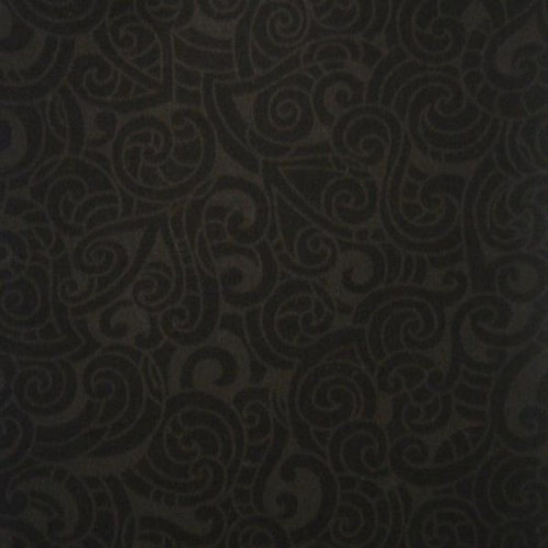 Kiwiana: Moko Black
