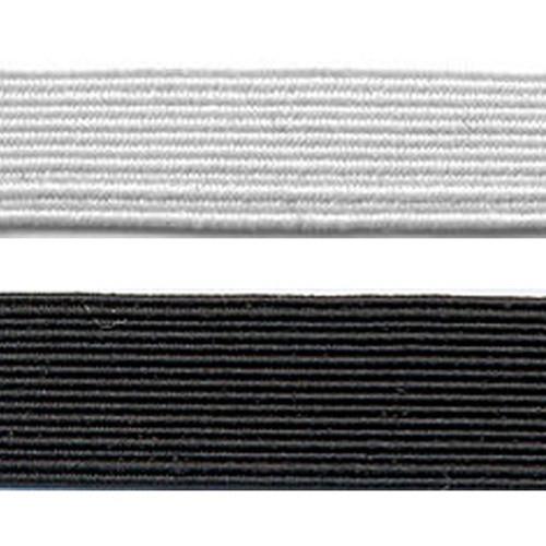 Trendy Braided Elastic (sizes 6mm - 13mm)