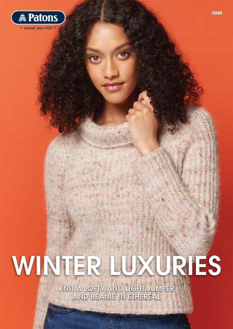 Patons: Winter Luxuries