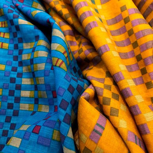 Dress Fabrics: Mandoria