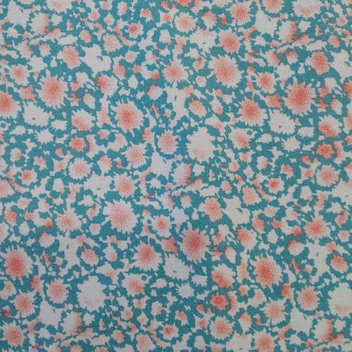 Dress Fabric: Shorline