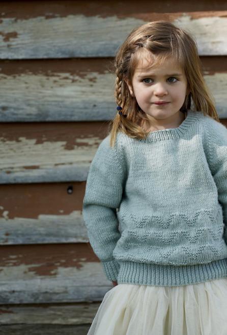 Touch Yarns: Oakley sweater