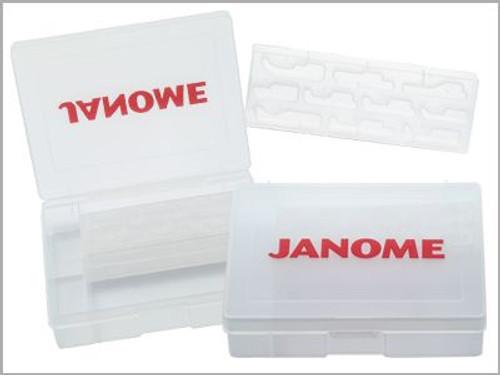 Janome: Accessory Box  7mm