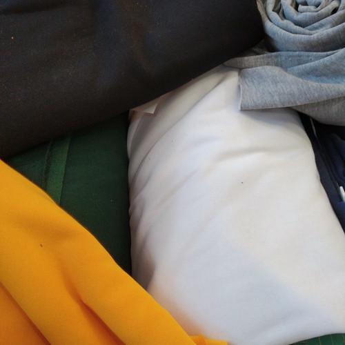Sweatshirting 320GSM