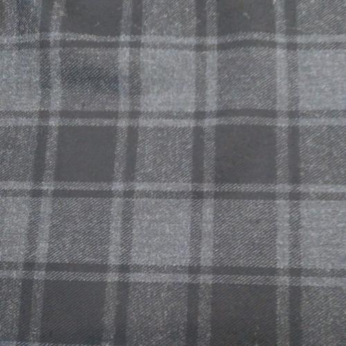 Dress Fabric: Wool Check
