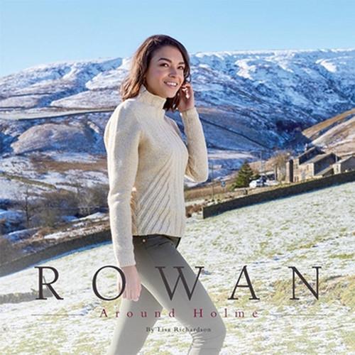 Rowan: Around Holme