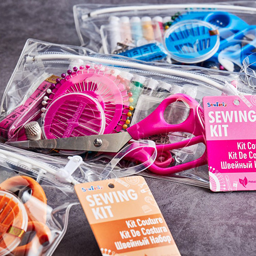 Sew Tasty: Sewing Kit - Travel set