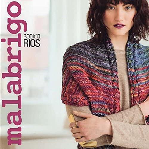 Trendy: Malabrigo Rios -  Book 10