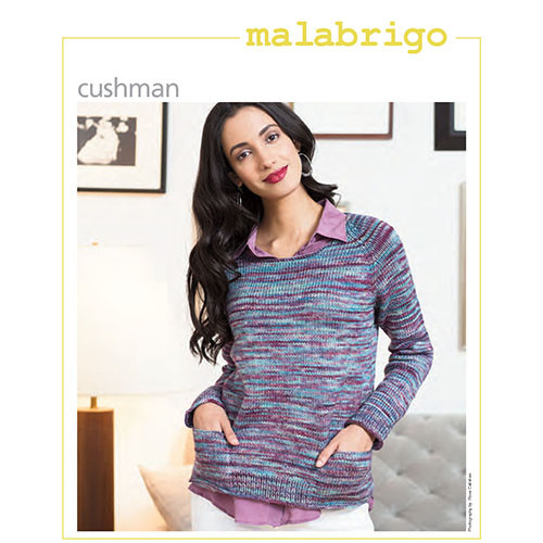 Malabrigo: Cushman