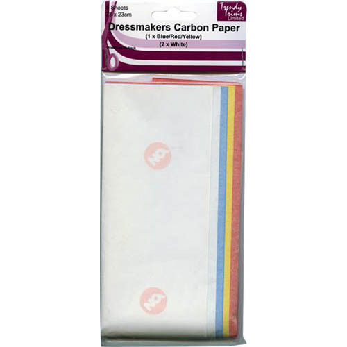 Dressmaker's Carbon Paper