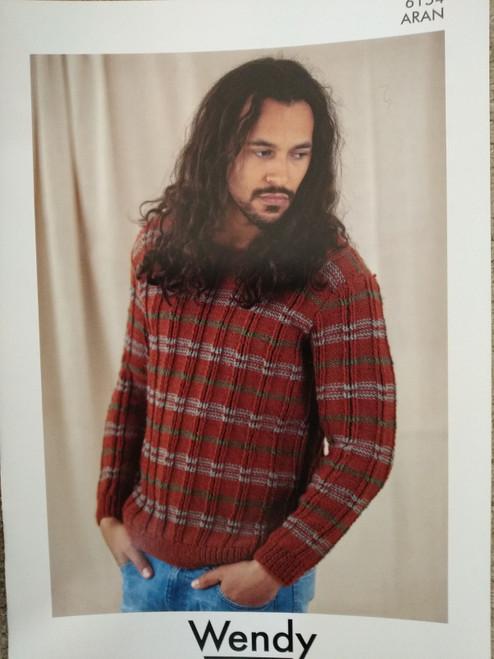 Wendy: Unisex Sweater